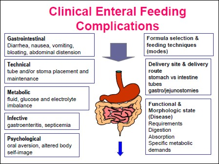 enteral and parenteral feeding 1 neonatal parenteral and enteral nutrition a resource guide for the student and novice neonatal nurse practitioner cheryl a carlson, phd aprn nnp-bc.