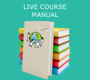Live Course Manual